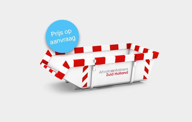 Afvalcontainers Zuid Holland Grondcontainer prijs op aanvraag